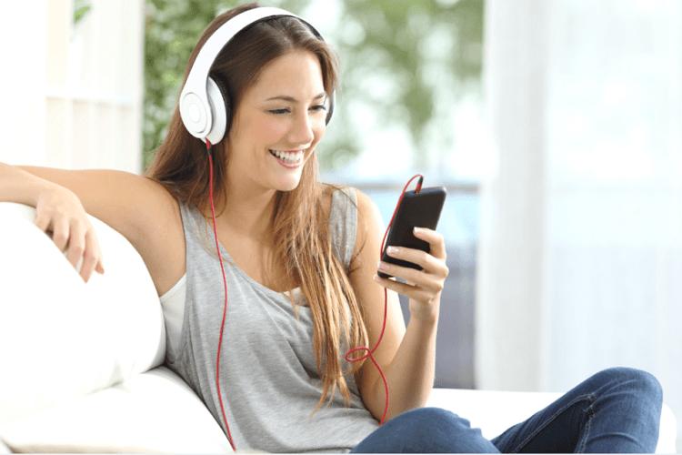 Las mejores aplicaciones para descargar música