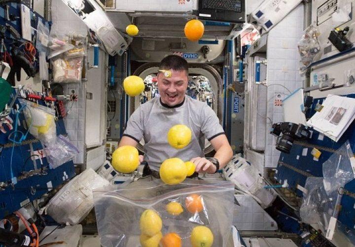 Cómo hacer la dieta de la NASA para perder peso