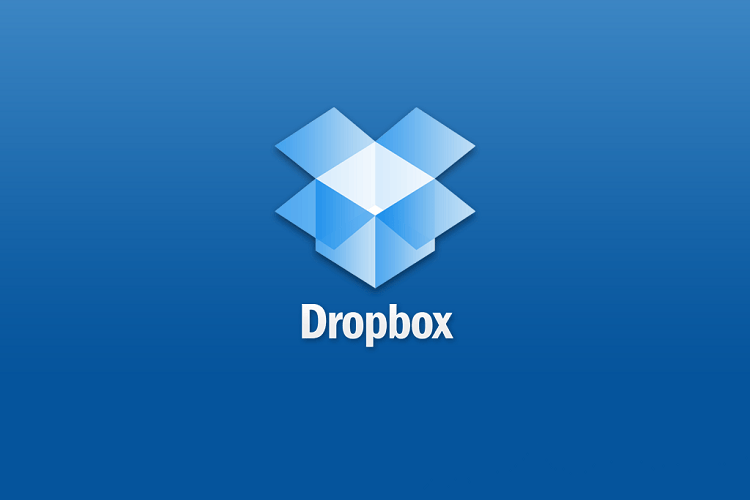¿Cómo iniciar sesión en Dropbox?