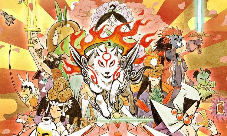 Mitología japonesa: los principales dioses de Japón