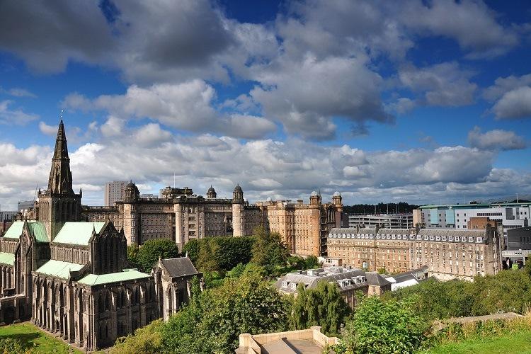 Qué ver en Escocia en una semana
