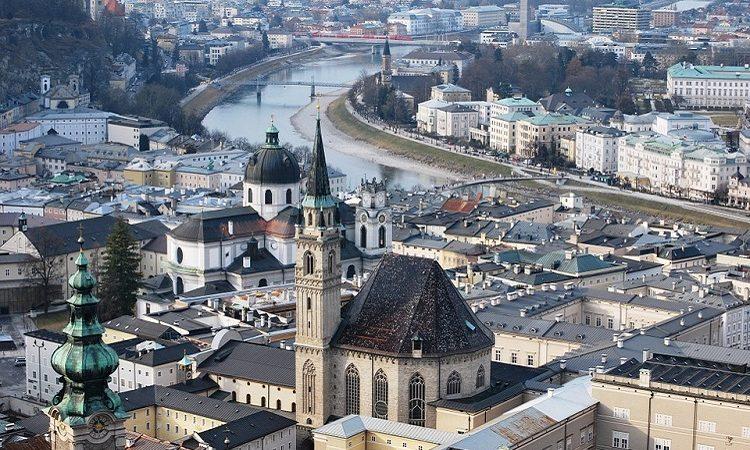 Qué ver y hacer en Salzburgo en dos días