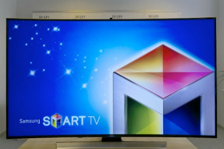 Televisor Samsung SMART TV
