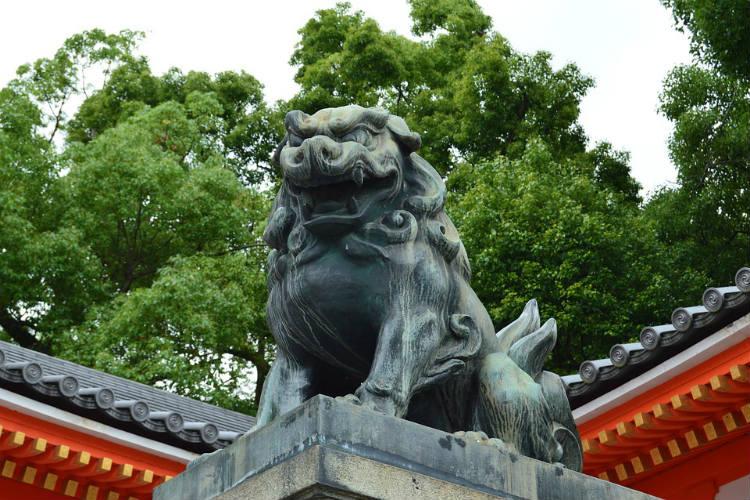 Dragón japonés: todo lo que no sabías sobre estas criaturas