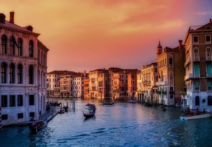 Qué ver y hacer en Venecia en 4 días