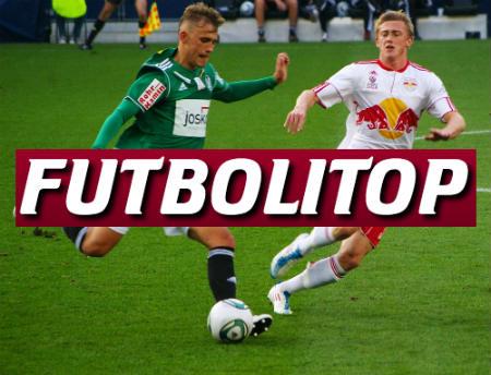 Futbolitop
