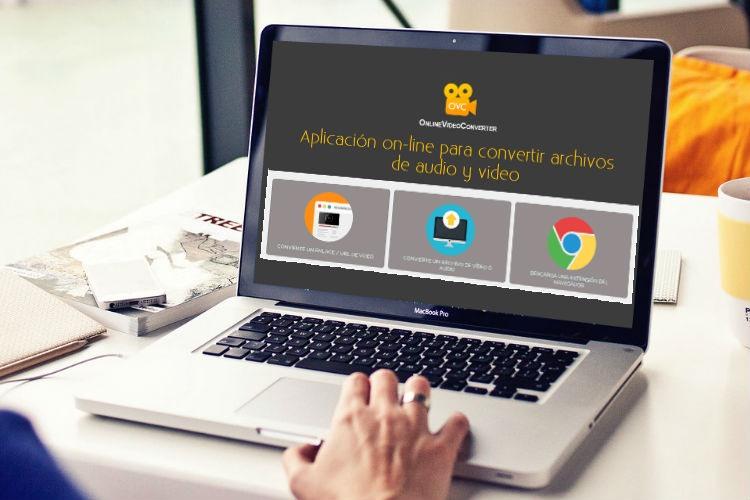 Guía de «Online Video Converter», la herramienta gratuita para convertir vídeos