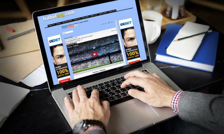 Las mejores alternativas a FutbolArg para ver fútbol en vivo