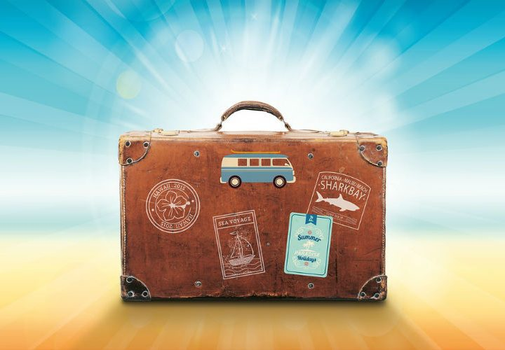 Luggagehero, libertad sin equipaje en Madrid y en Barcelona