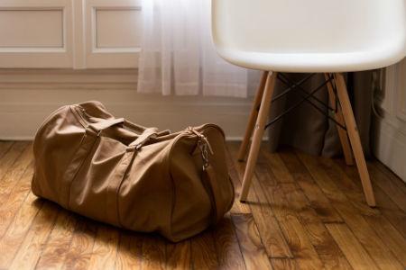 Viajes rápidos sin equipaje
