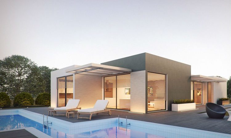 ¿Una casa de más calidad, más barata y lista en unos meses? Bienvenido a tu vivienda modular