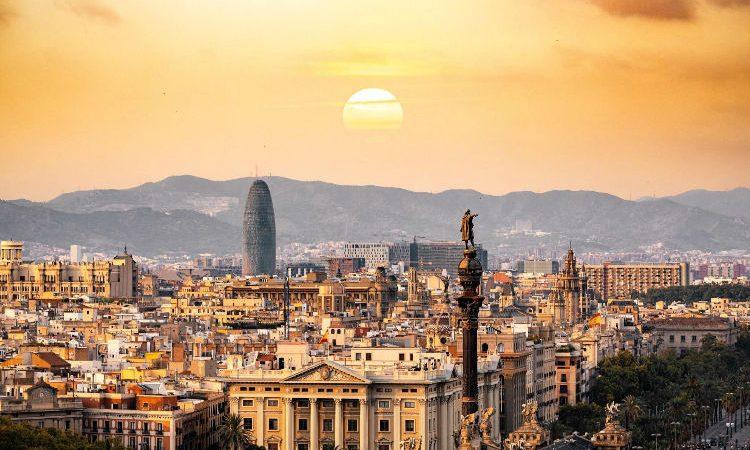 168 contratos de alquiler de oficinas en Barcelona en lo que va de 2019