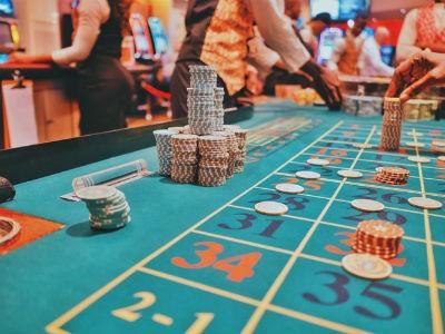 Bonos en casinos