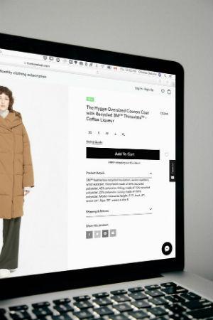 Guia de compra online