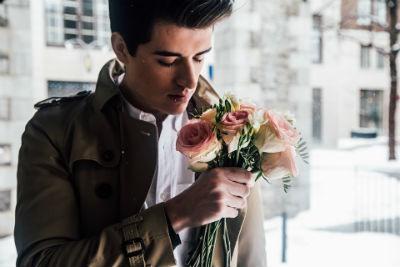 Los gustos de tu pareja en materia de flores