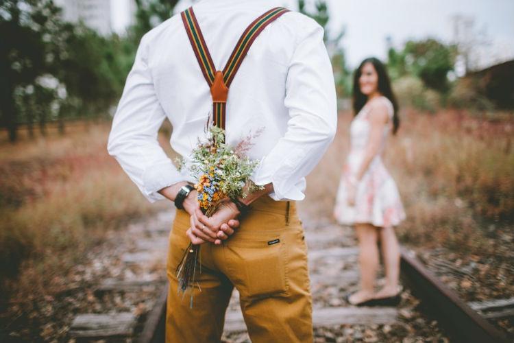La importancia de regalar flores en cualquier época del año