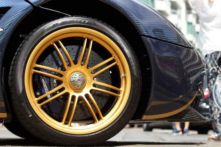 ¿Por qué debes comparar los neumáticos antes de comprarlos?