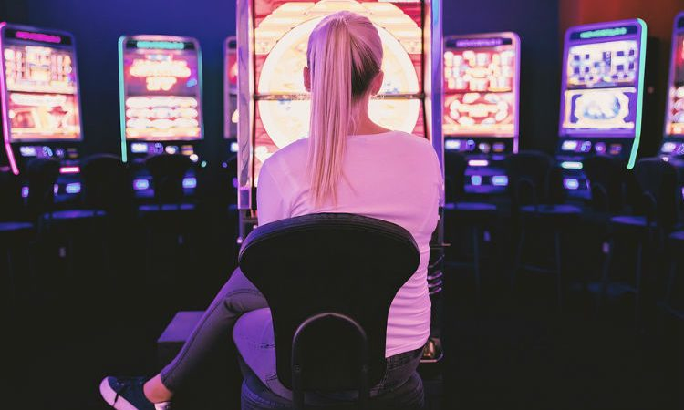 Jackpot! El sueño de los casinos en línea