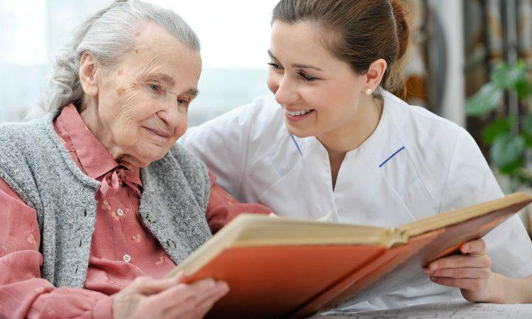¿Qué ocurre cuando el cuidador necesita ser cuidado?