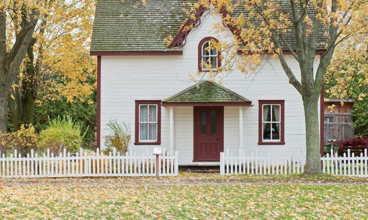 ¿Cómo equipar el exterior de tu vivienda de forma adecuada?