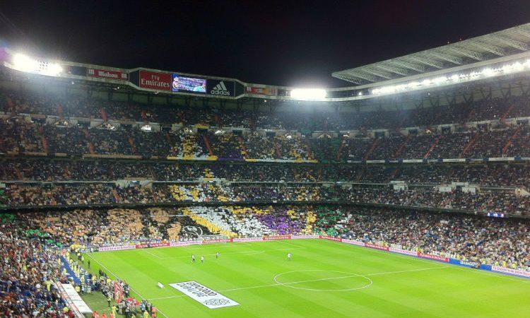 Mejores estadios de fútbol para visitar en España