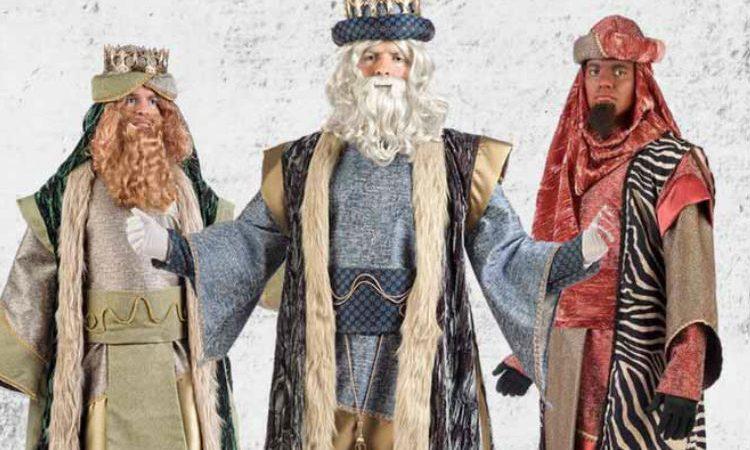 La Navidad, la época perfecta para maquillarse de fantasía
