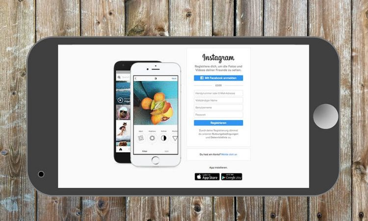 Cómo hacer dinero con Instagram