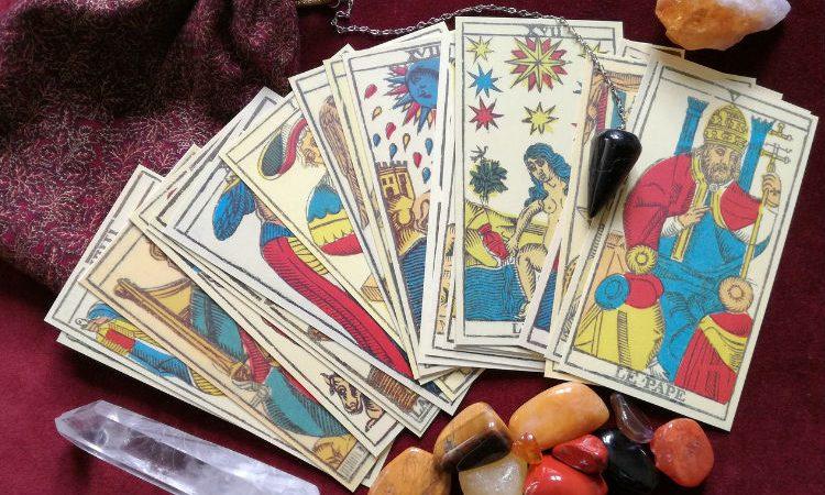 La magia del tarot y su poder e influencia