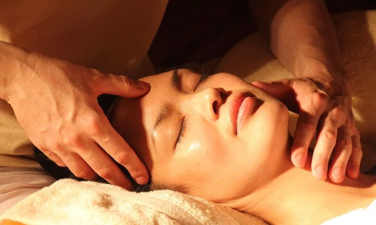 Masajes: mejores prácticas para liberar estrés después del trabajo
