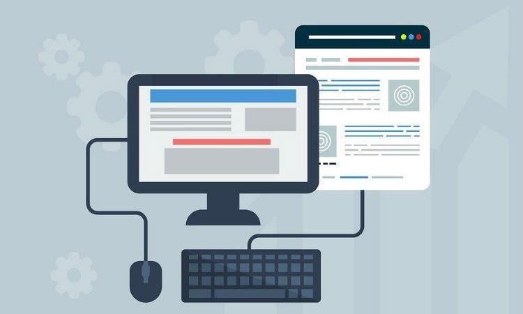 ¿Por qué crear una página web con plantillas fáciles de editar?
