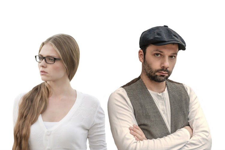 Los divorciados tienen mayor riesgo de padecer disfunción eréctil