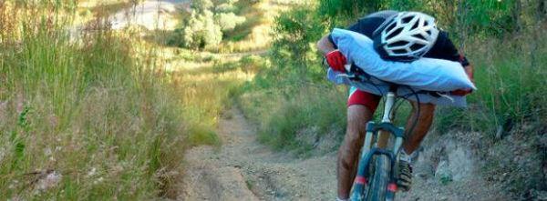 Síndrome del ciclista quemado