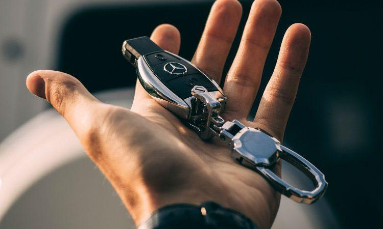Infórmate sobre los últimos modelos de coches Mercedes Benz