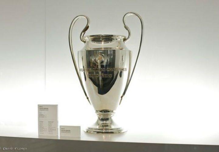 Los equipos de fútbol más laureados de Europa
