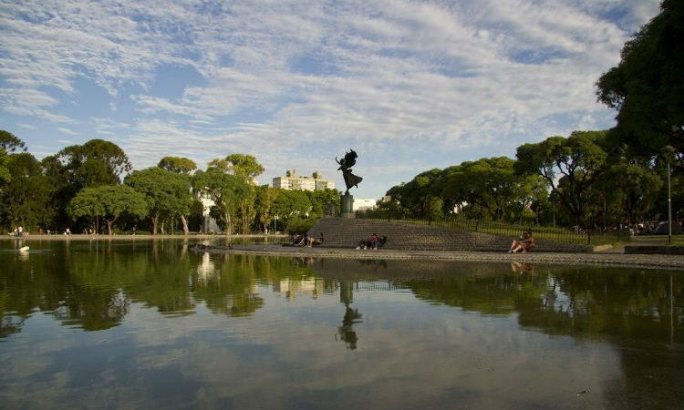 Mejores parques para pasar un buen rato en Buenos Aires