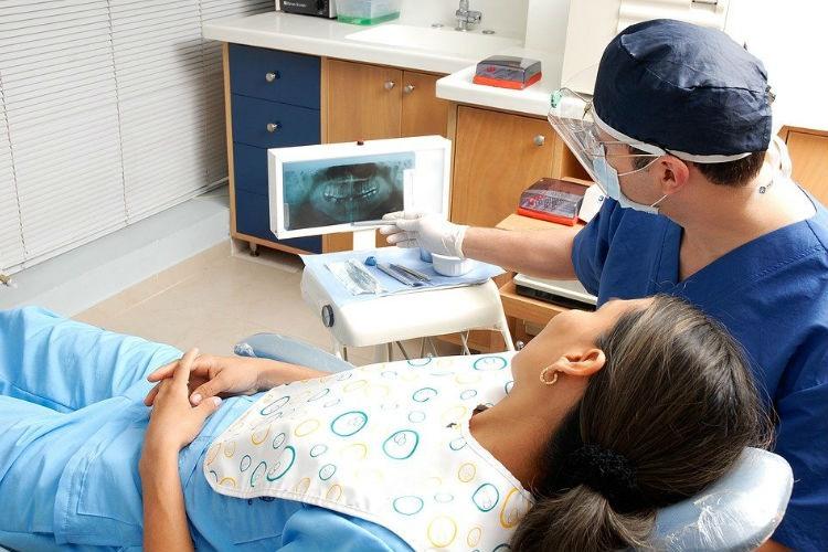 Miedo al dentista, que no te paralice