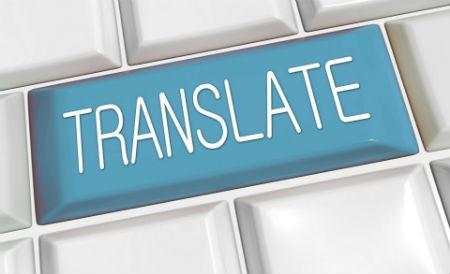 Traducciones automáticas