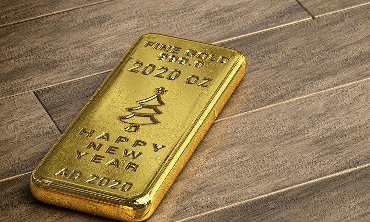 5 razones para invertir en oro físico