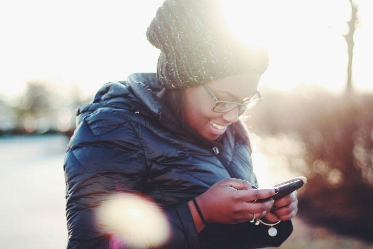 ¿Cómo utilizan los usuarios sus teléfonos inteligentes?