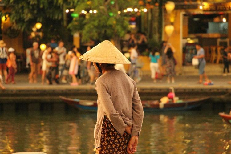 Descubre las maravillas de Vietnam