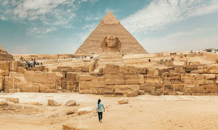 Disfruta de un viaje a Egipto