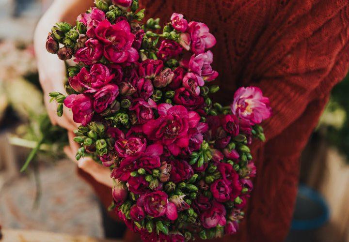Flores para el día de la madre, el regalo perfecto
