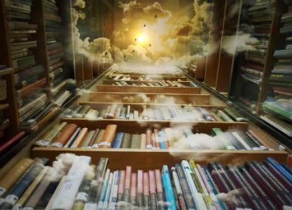 Libros de fantasía