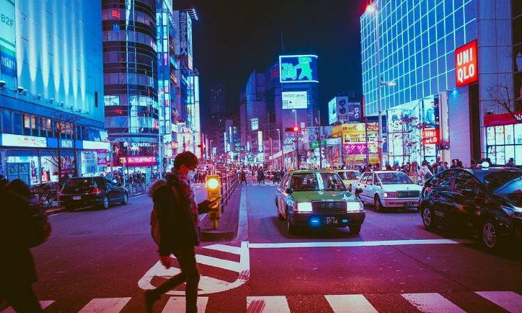¿Cómo organizar un viaje a Japón?