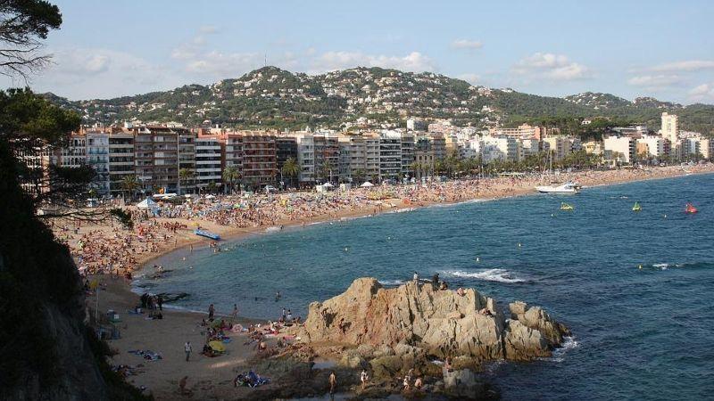 4 alojamientos en Lloret de Mar para disfrutar al máximo de tus vacaciones este verano