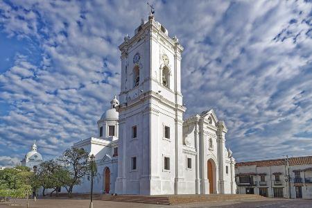 Colombia Santa Marta