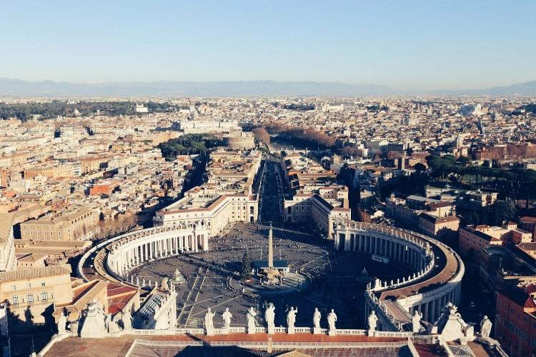 El itinerario definitivo para visitar Italia este verano