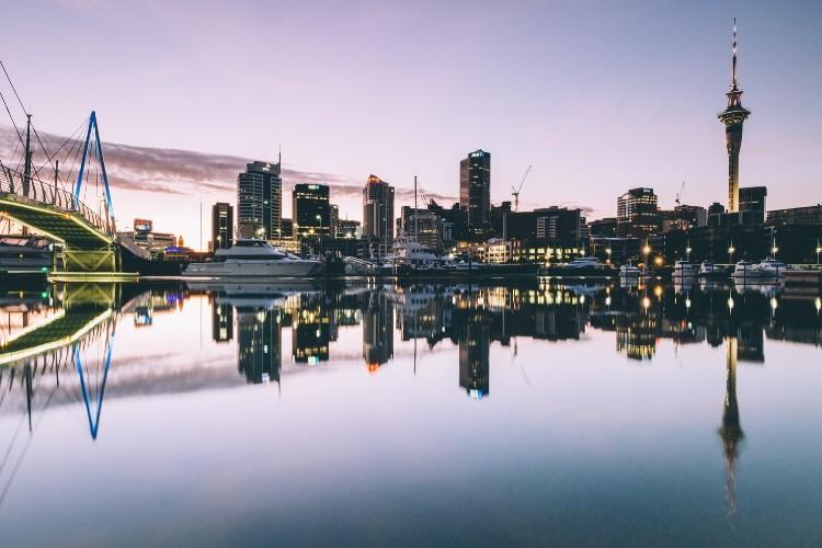 Cómo solicitar el visado para viajar a Nueva Zelanda (NZeTA)