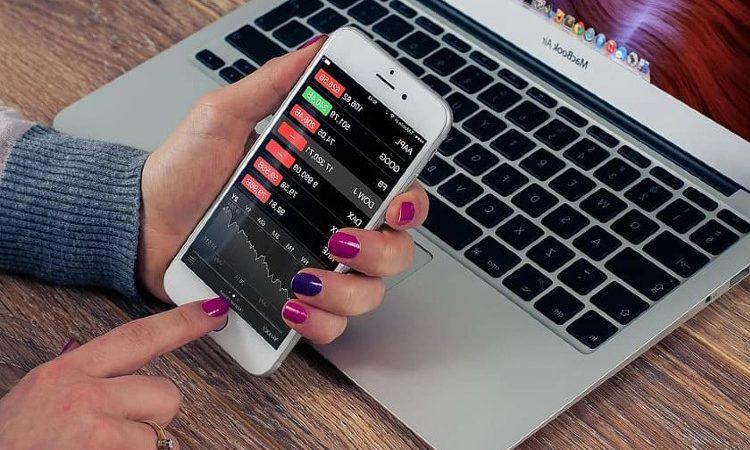 El futuro es para las transacciones digitales