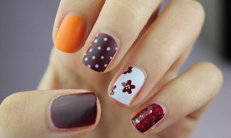 Las nuevas tendencias de moda en uñas decoradas